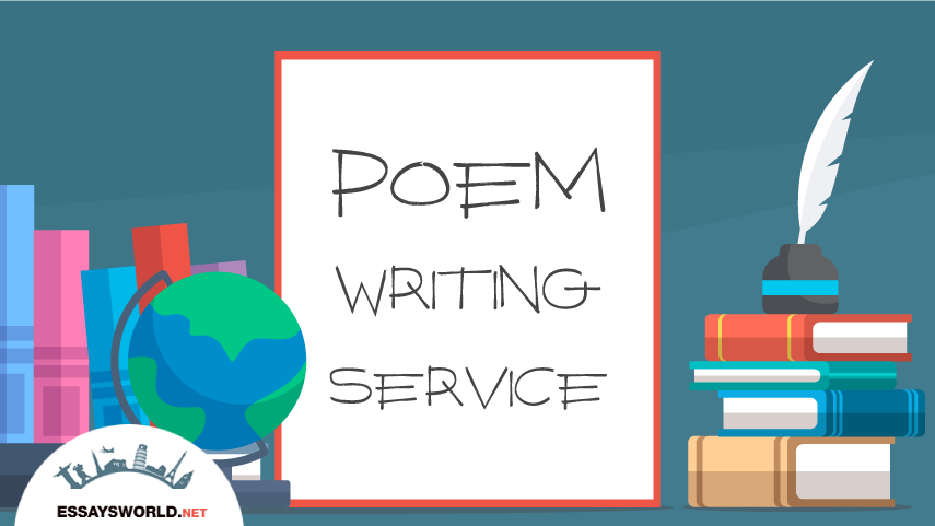 Let Our Stellar Poem Writing Service Become Your Reliable Friend!