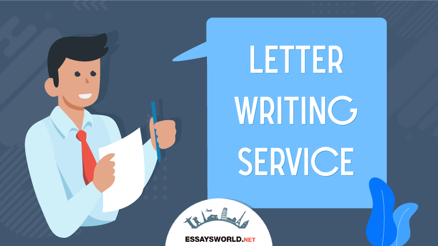 Cooperation with Our Letter Writing Service Is the Way to Success!