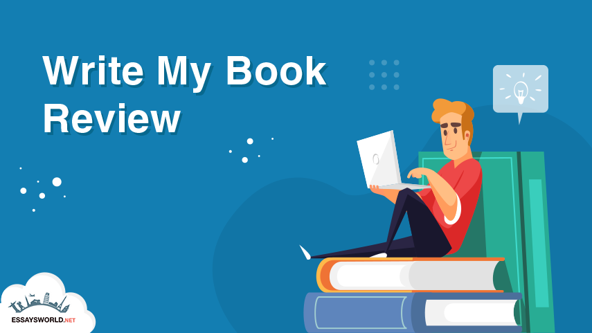"""None of Your """"Write My Book Review"""" Requests Are Ignored Here!"""