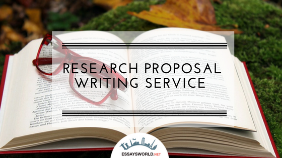 Check Out the Best Research Proposal Writing Service