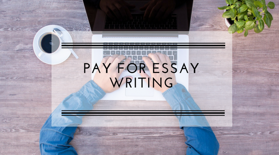 Write essays for pay