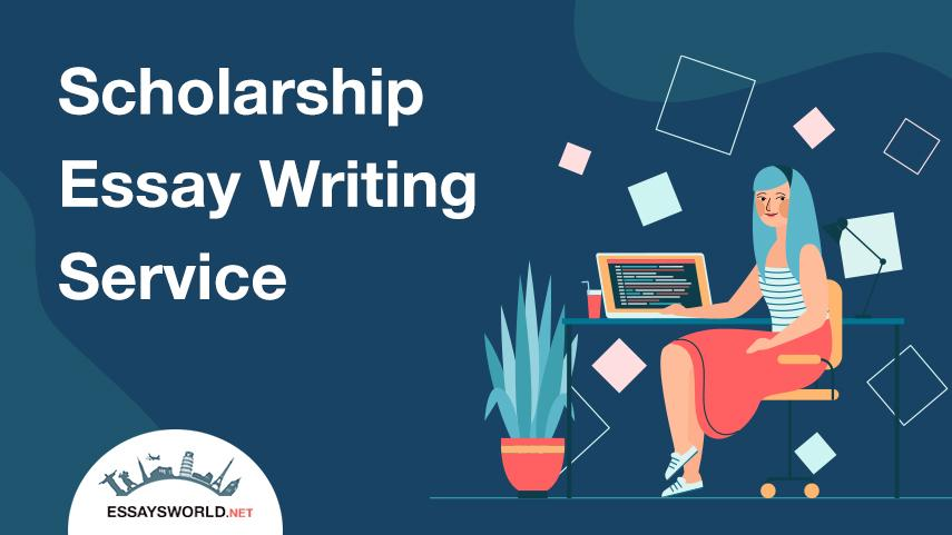 Buy Excellent Scholarship Essay Writing Service Assistance