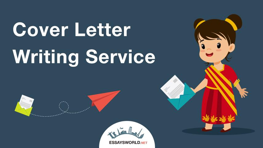 Professional Cover Letter Writing Service Means Outstanding CVs