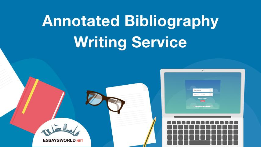 Buy Our Wonderful Annotated Bibliography Writing Service