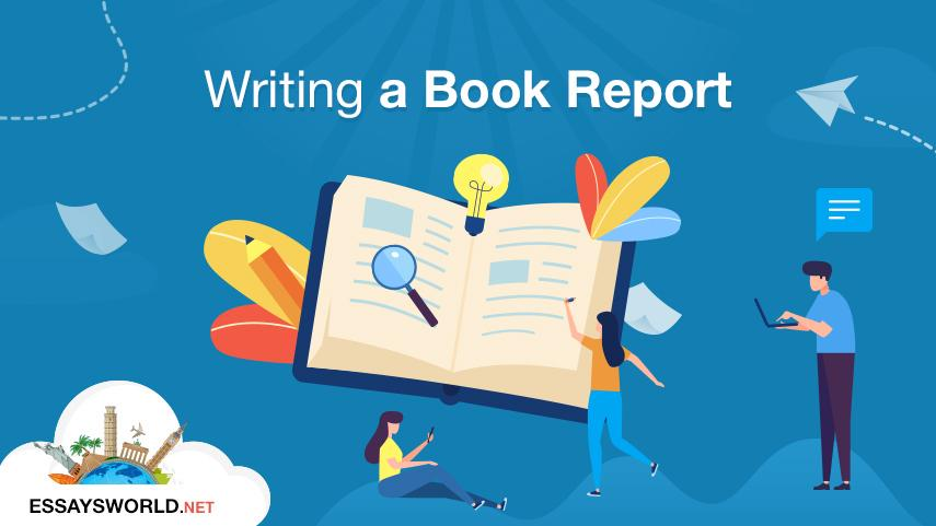 Writing a Book Report: Easy Steps for Successful Writing