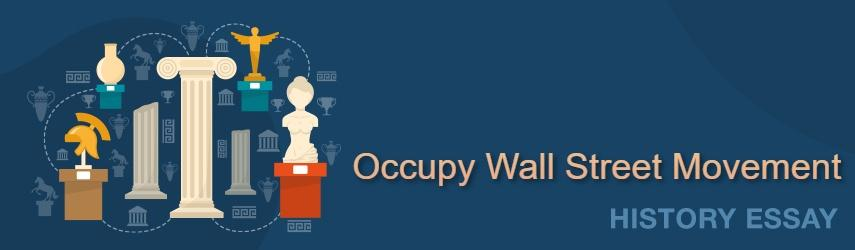 The OWS Movement