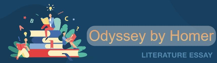 """The Power and the Role of Women in Homer's """"Odyssey"""""""