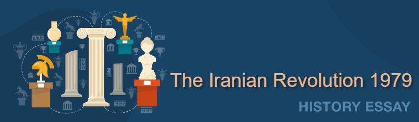 Iranian Revolution Essay