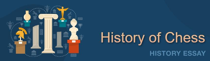 Free Essay about History of Chess