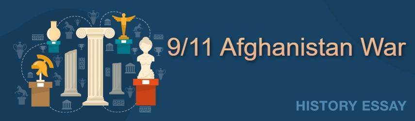 9/11 Afghanistan War Research Paper