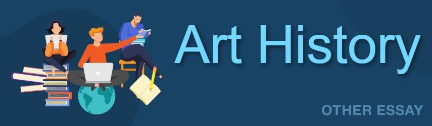 Art History 3 Project