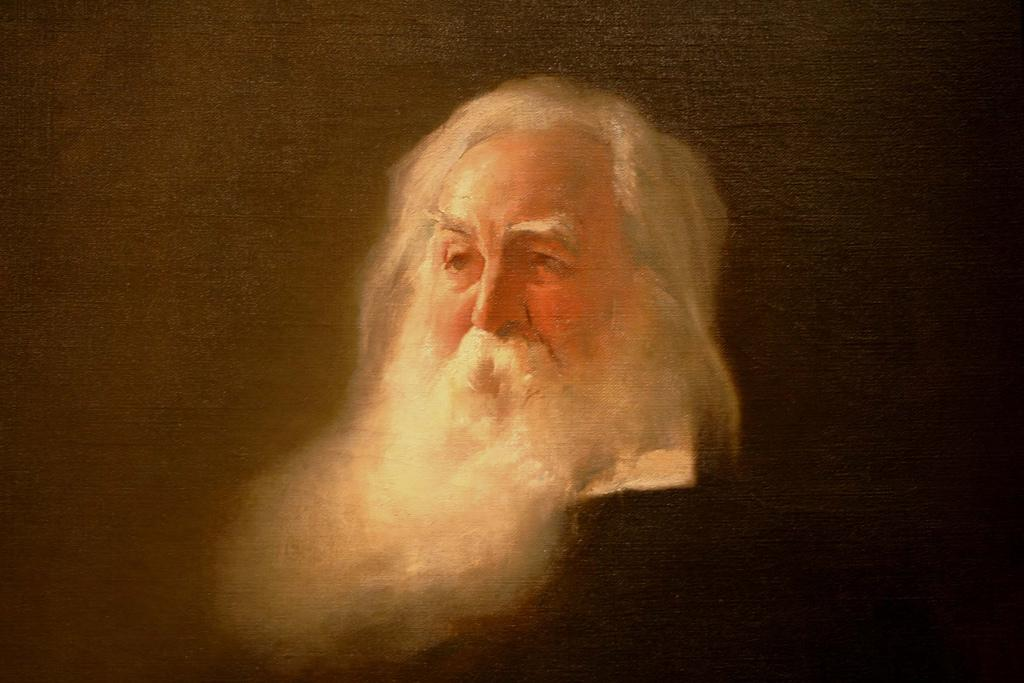 The Self-Expression and the Spirit of America in Walt Whitman's Poetry Essay