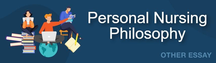 Nursing Metaparadigm  - Personal Nursing Philosophy Essay Sample
