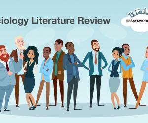 Sociology Literature Review