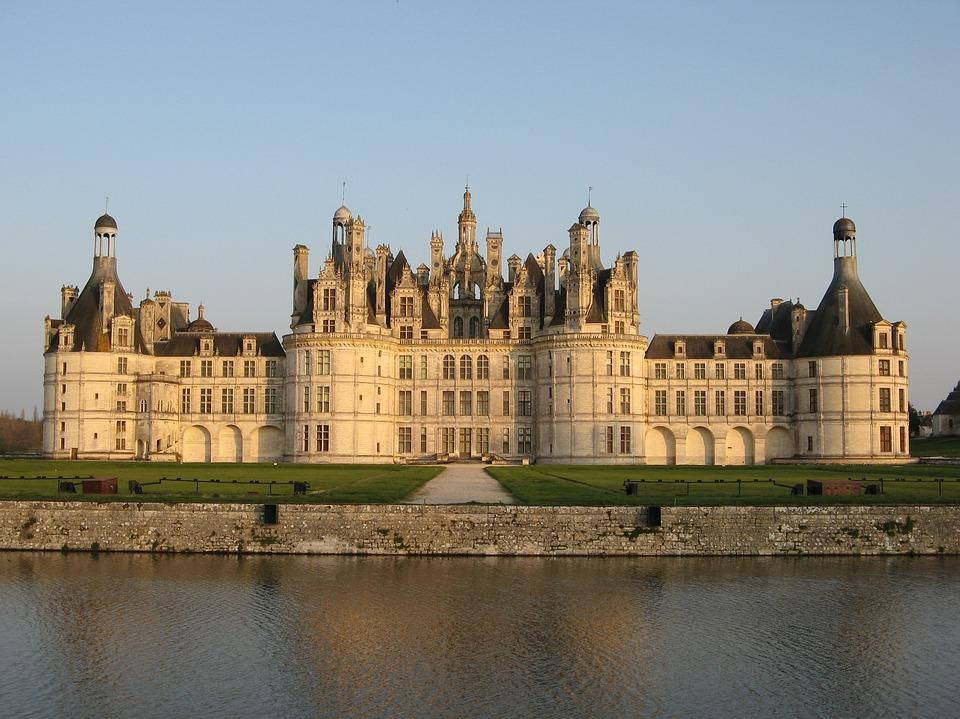 4 Most Beautiful Castles In The World