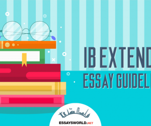 IB Extended Essay Guidelines with Specific Topics and Samples